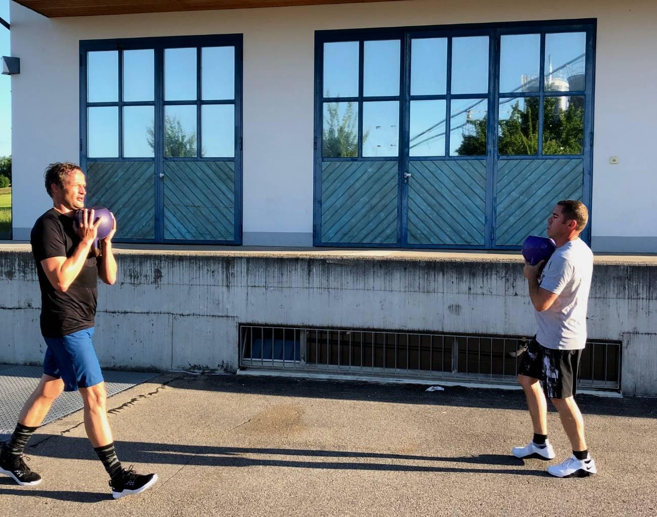 Funktionales Training Uetikon am See