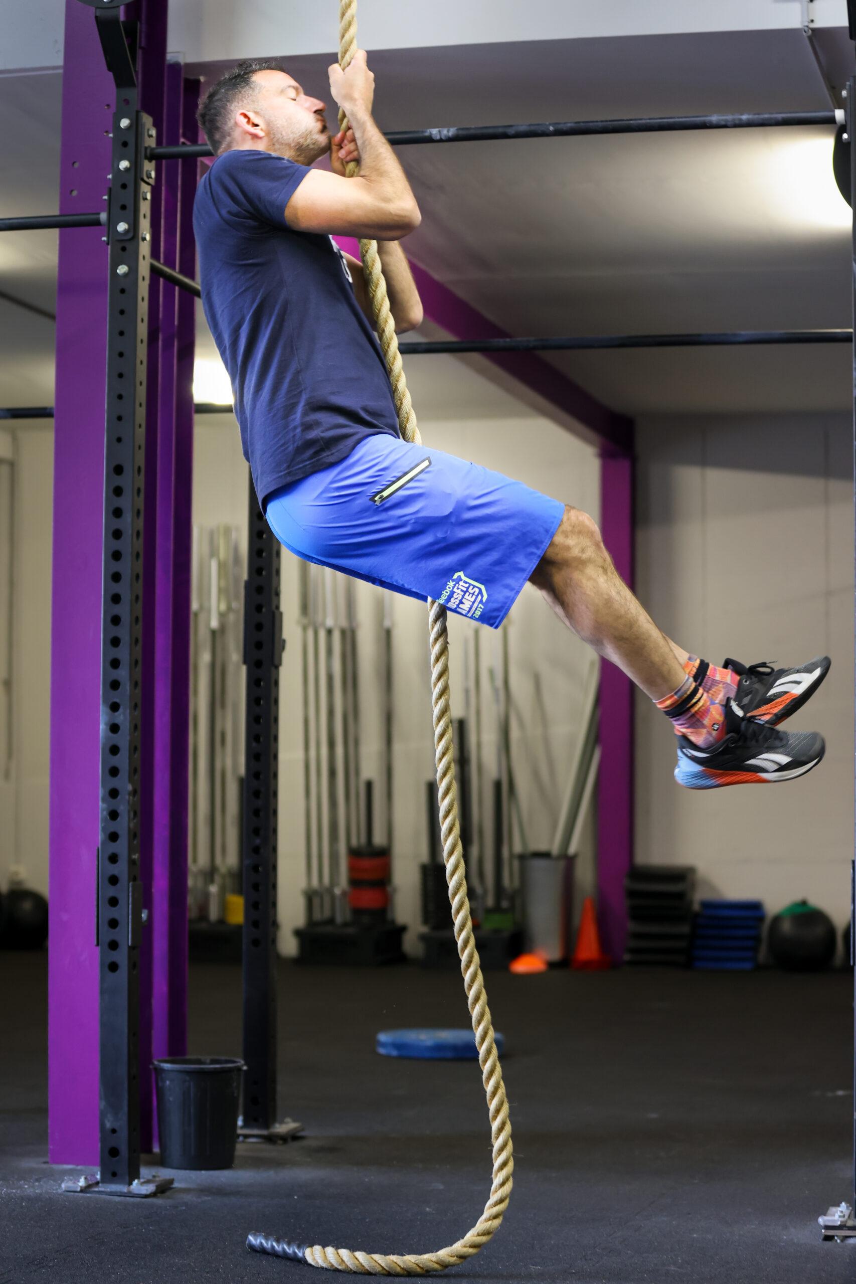 Sweat Class Funktionelles Fitnesstraining Uetikon am See
