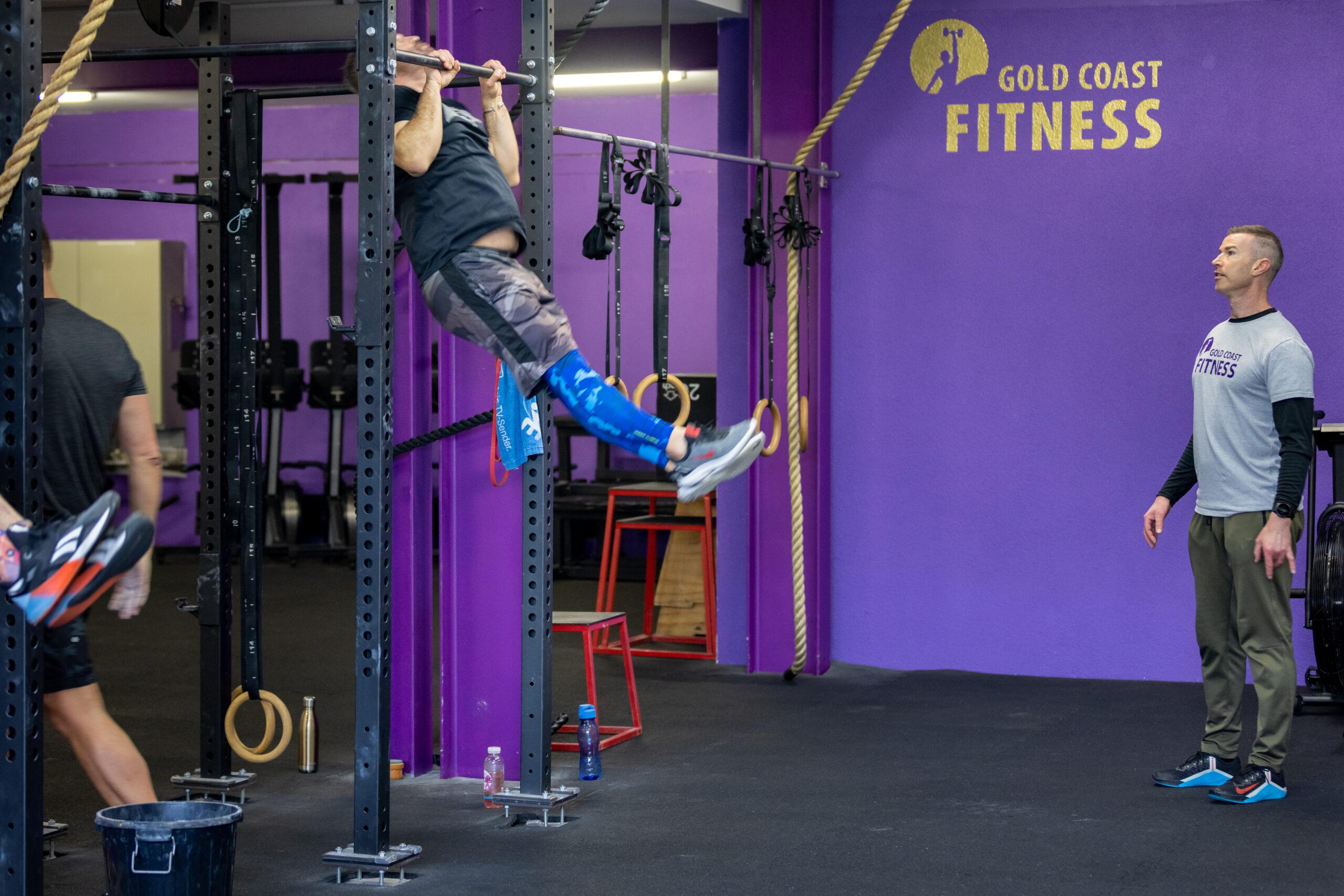 Gold Coast Fitness - Individualisiertes Training Gym Uetikon am See